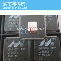 Wholesale E6095 TAH1 E6095 TAH1 E6095TAH1 QFP NEW D