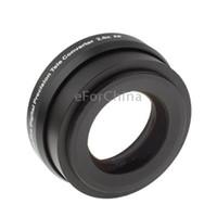 Wholesale 52mm Pro Digital Precision Tele Converter x AF