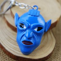 avatar movie - BY DHL Zinc Alloy Hot Movie Avatar Keychains High Quality Metal Novelty Keyrings for Gifts