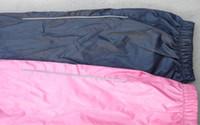 Wholesale Skiing Pants Toddler amp Children s Waterproof Rain Pants No Lining Rain Pants for Kids pant press