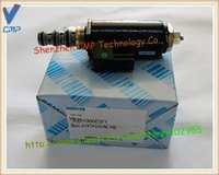 Wholesale Original Kobelco Solenoid Valve YB35V00003F1