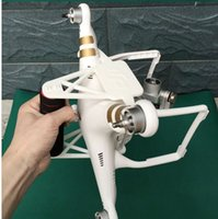 advanced motor parts - DJI Phantom professional standard advanced Holder part D printing carry FPV Drone vision k gimbal camera Protect order lt no track