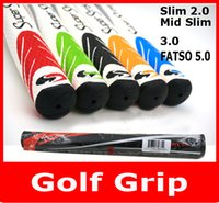Wholesale New Golf Grips SuperStroke Slim1 Super Stroke Fatso Golf Putter Grips Best Putter Grips