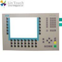 Wholesale NEW AV6 CC10 AX0 OP270 AV6542 CC10 AX0 compact Industrial Membrane Switch keypad