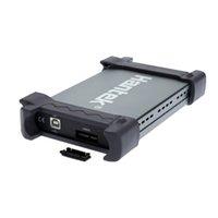 bandwidth cost - Cost effective PC Based Digital Storage USB Oscilloscope With Channels MHz Bandwidth MSa s Hantek BE