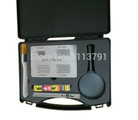 Wholesale Cross Adhesion Tester Cross Cut Tester Kit including mm mm mm mm Paint Film Cross Adhesion Tester