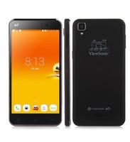 Wholesale 5 inch G LTE Unlocked Phone ViewSonic V500 FHD MP GB RAM GB ROM Quad Core GHz Android G WCDMA GPS