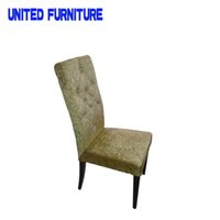 Wholesale 2016 DINING CHAIR high quality Newest Hotel Furniture Dining Room chair White Party Chairs for Sale
