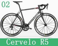 Wholesale 2014 New Arrival Cervelo Rca Carbon Frames R5 R Series showcase Cervélo Squoval Road Bike Frameset Black Decal France Style BB Right
