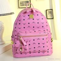 bags element - designer Brand Autumn Fashion Classic Kore Rain Stark BACKLEGEND Backpack Bag Shoulder Bags Elements EXO Backpack Bag large