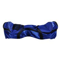 Wholesale 6 inch Hot sell wheels self balancing electric smart scooter Nylon fabric bag e scooter protec bags unicycle case