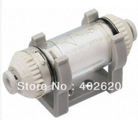 air line filters - SMC Type ZFC200 B Air Suction Filter In line Type With One touch Fittings Pneumatic Vacuum Filter