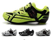 Wholesale new Brand cycling shoes carbon road and mountain mtb bicycle shoes adjustable athletic bike shoes for men cycle sneakers