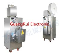 Wholesale New Automatic Weighing And Packing Filling Particles Powder Machine