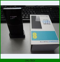 pocket wifi - Original Unlock LTE FDD Mbps Alcatel One Touch Y800 G Mobile pocket WiFi Hotspot use worldwide