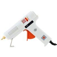 Wholesale 150W V High Power Glue Tool Hot Melt Glue Gun with Glue Sticks Degrees Adjustable Temperature Repair Tool