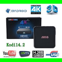 HD 1080p - 2015 M8S Amlogic S812 Quad Core Android TV Box XBMC kodi14 Android KitKat G G G G WiFi H DLNA Miracast Airplay free DHL