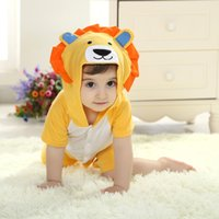 baby leo - The latest with hat Lovely leo modeling baby Ha Creeper