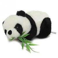 Wholesale 2016 Baby Kid Cute Soft Stuffed Panda Toy Animal Plush Doll Christmas Gift For Children