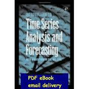 Wholesale An Introduction to Time Series Analysis and Forecasting with Applications of SAS and SPSS