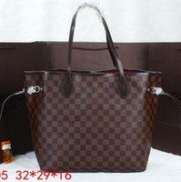 Wholesale New Fashion Women s Handbag bag Purses Genuine Leather louis vutton fashion Shoulder Bags Retro Handbag bag Messenger bag