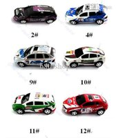 battery operated racing cars - Coke Can Design Mini Speed RC Radio Remote Control Micro Racing Car Toy Gifts