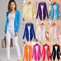 Cheap Candy Colors Cardigan Best lace jacket