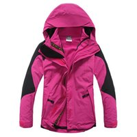 best ski brand for women - The Best Ski Jackets winter brand Waterproof layers outdoor sport skiing suit snowboard clothing for women