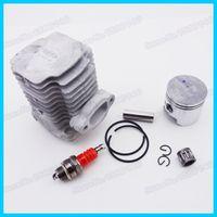 Wholesale L7T Red Spark Plug mm Cylinder Piston Kit For cc cc Stroke Engine Mini Moto Quad ATV Pocket Dirt Bike order lt no track