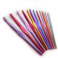 Wholesale New Arrivals Sewing Solutions As a Set Knitting Needles From mm mm Knitting Sewings Set Tool C15