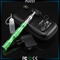 Cheap x6 vaporizer voltage ecig Best x6 1300mah Kit