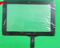 Wholesale 7 inch Ainol Novo7 Venus HOTATOUCH C182123A1 FPC659DR DM x123mm Tablet PC capacity touch screen panel