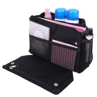 Wholesale Multi function Outdoor Travel Handbag Makeup Pocket Organizer Purse Fast