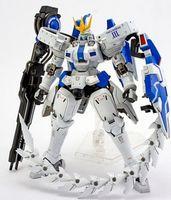 gundam - action figure robot anime Assembled GUNDAM MG Exia Gundam luminous stickers original box Robot gundam HT507