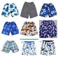 Cheap Wholesale 2015 New American Style Summer mens swimming shorts Beach shorts Fashion Mens swimwear Summer mens Beach pants LJJD1495 1000pcs