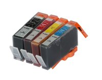 Wholesale Compatible refill ink cartridge for hp with chip