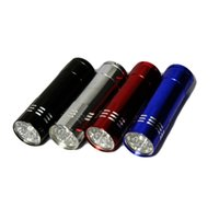rl - Chargeable Camping LED Flashlight Mini M Range Hiking Torches hrs Working Time Powered By AAA Hot Sale RL