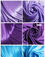 Wholesale 1 M M Pure color fabric cloth for the wedding backdrop