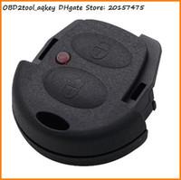 AQkey OBD2tool para el transmisor alejado del botón del golf 2 de VW Reemplace el sistema de alarma dominante del coche / de la bici del positrón de Brazil dominante con 433.92MHz BX052