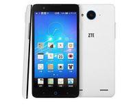 Cheap Original ZTE V5 V9180 Hongniu WCDMA Mobile Phone 1GB Ram 4GB Rom Quad Core Phone MSM8926 Android 4.3 1280x720 13MP Camera Multi-language