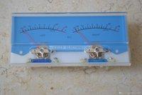 Wholesale SD M Panel VU Meter uA x53mm with Back Light