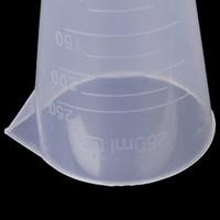 beaker measurements - Arrive ml Kitchen Laboratory Plastic Measurement Beaker Measuring Cup