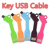 ap style - Mobile V8 Micro USB Data Sync Charging Cable Key Chain Style Scalable Micro USB Cable for Samsung Galaxy S3 S4 S5 Note ap inch