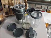 discount items - Big Discount NutriBullet Nutri Bullet Juicer w Blender Mixer Extractor with guides UK AU Plug new item