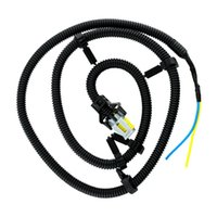 Wholesale Hot ABS Wheel Speed Sensor Car Vehicle Wire Cable Harness Plug Pigtail For GM Chevrolet Cadillac