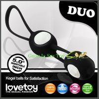 Wholesale love smart ball sex product for women Kegel Exerciser Virgin Trainer sex toys for woman geisha ball Kegel ball
