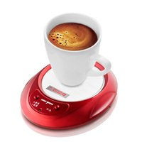 bean drink - Safe simple warmer for milk coffee tea bean juice mini warmer W Celsius keep drinking warm