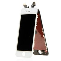 Cheap Replacement Display LCD Touch Screen Digitizer Assembly For IOS Apple iPhone 5 5S 5C