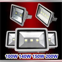 ac delivery - Fast Delivery Led Flood Lights W W W W Warm white Cool white Landscape Floodlight Outdoor Lamps