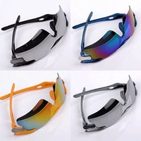 bicycle prescription sunglasses - Brand New Ms Color Men cycling Glasses Riding Wind Mirror Sunglasses Prescription Bicycle motorcycle Gafas Ciclismo